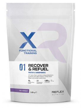 Reflex X Functional Training Recover & Refuel (1.2kg)