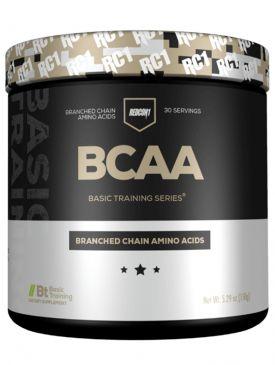 Redcon1 Basic Training BCAA (150g)