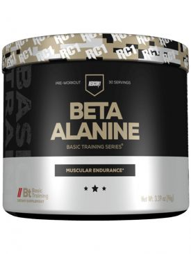 Redcon1 Basic Training Beta Alanine (96g)