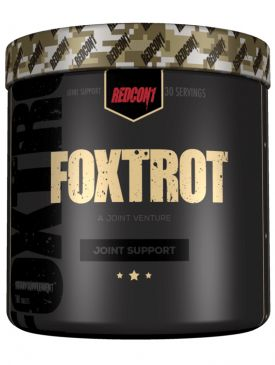 Redcon1 Foxtrot - Joint Support (180 Tablets)