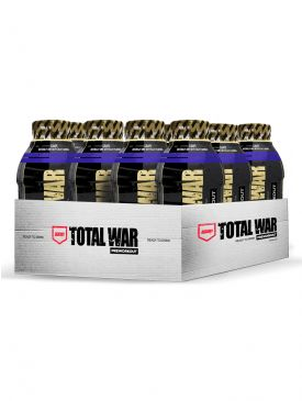 Redcon1 Total War RTDs (12x355ml)