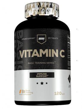 Redcon1 Basic Training Vitamin C (120 caps)