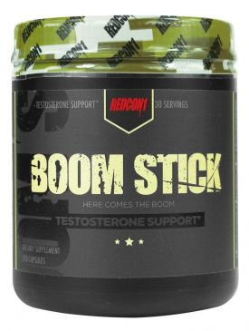 Redcon1 Boom Stick Testosterone Support (30 Servings)