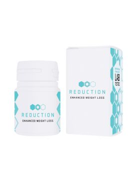 Peak Body Reduction (60 Tablets)