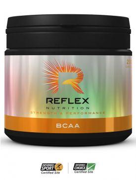 Reflex BCAA (200)