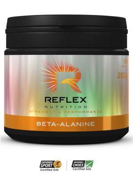 Reflex Beta Alanine (250g)