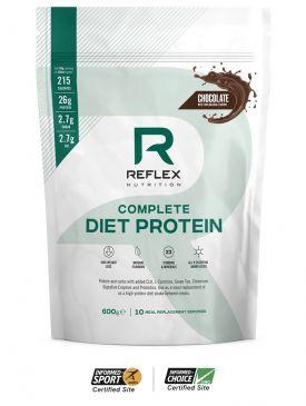 Reflex Complete Diet Protein (600g)