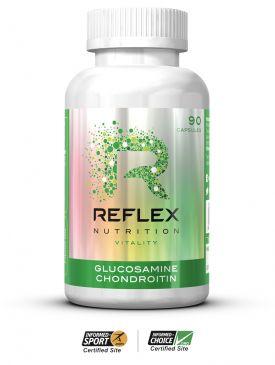 Reflex Glucosamine Chondroitin (90 Caps)