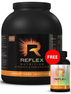Reflex Instant Mass Heavyweight (2kg)