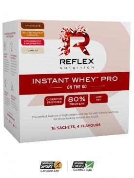 Reflex Instant Whey Pro On The Go (16x25g)