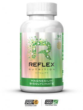 Reflex Albion Magnesium Bisglycinate (90)