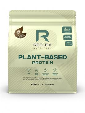 Reflex Plant-Based Protein (600g)