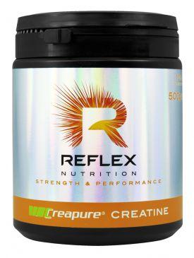 Reflex Creapure Creatine (500g)