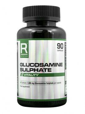 Reflex Glucosamine Sulphate (90 Caps)