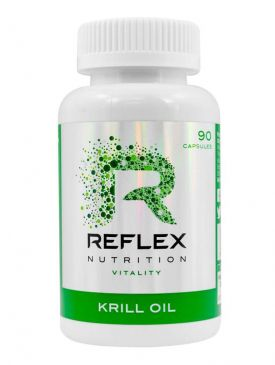 Reflex Krill Oil (90 Caps)