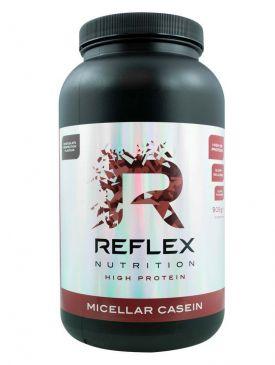Reflex Micellar Casein (908g / 2lb)
