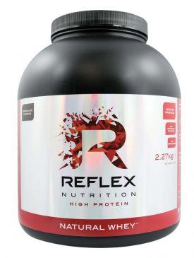 Reflex Natural Whey (2.27kg / 5lb)