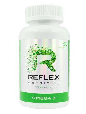 Reflex Omega 3 Capsules (90)