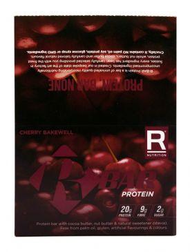 Reflex R-Bars (12x60g)
