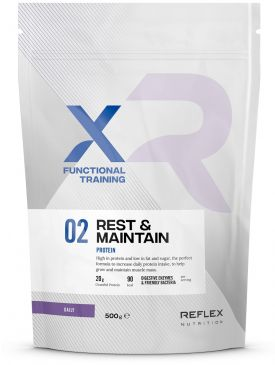 Reflex X Functional Training Rest & Maintain (500g)