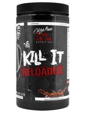 Rich Piana 5% Nutrition Kill It Reloaded (30 Servings)