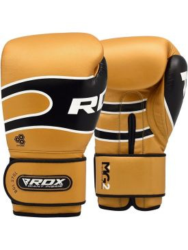 RDX S7 Bazooka Boxing Gloves