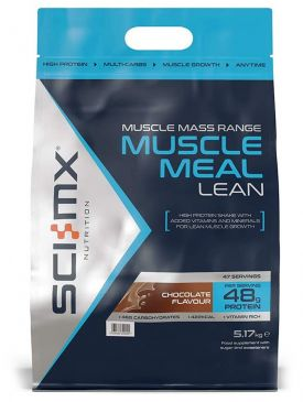 Sci-MX Muscle Meal Lean (5.17kg)