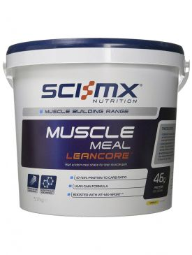 Sci-MX Muscle Meal Leancore (5.17kg)