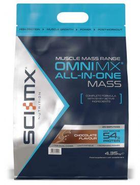 Sci-MX Omni-MX Hardcore (4.35kg)
