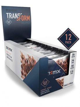 Sci-MX Pro 2 Go Protein Brownie (12x65g)