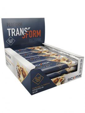 Sci-MX Pro 2 Go Duo Protein Bars (12x60g)