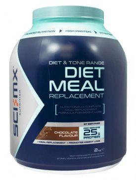 Sci-MX Diet Pro Meal (2kg)