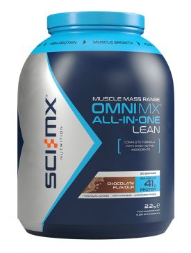 Sci-MX Omni MX All-In-One Lean (2.2kg)