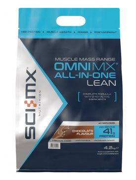 Sci-MX Omni MX All-In-One Lean (4.2kg)