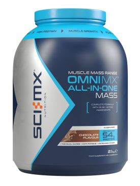 Sci-MX Omni MX All-In-One Mass (2.1kg)