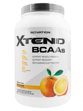 Scivation Xtend (90 Servings)