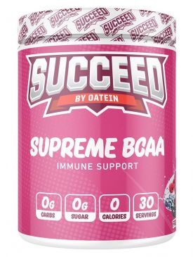Succeed Supreme BCAA (30 Servings)