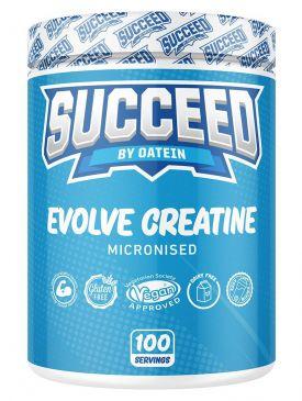 Succeed Evolve Creatine (500g)