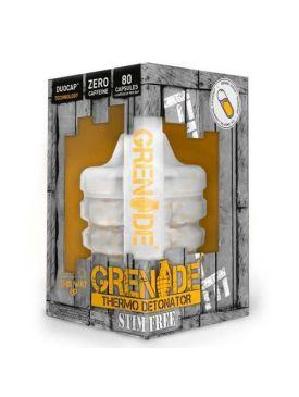 Grenade Thermo Detonator Stim Free (80)