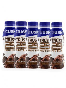 USN Trust 25 Protein (8x330ml)