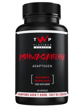 TWP Ashwagandha (60 Caps)