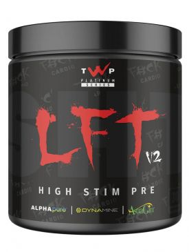 TWP LFT SHT V2 (30 Servings)