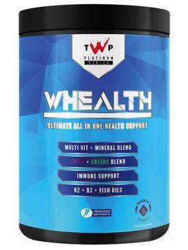 TWP Whealth (300 Caps)