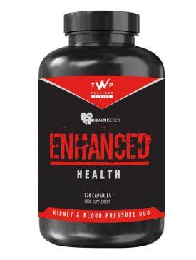 TWP Enhanced Health (120 Caps)