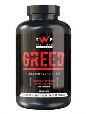 TWP Greed (180)