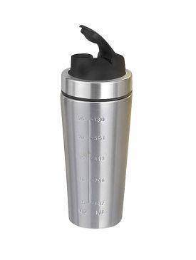 Steel Shaker - Brand May Vary