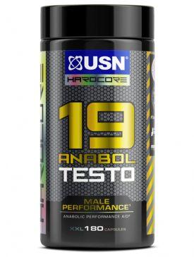 USN 19 Anabol Testo (180 Caps)