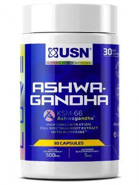 USN Ashwagandha (30 Caps)