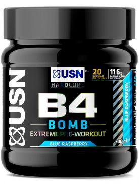 USN B4 Bomb Extreme Pre-Workout (300g)