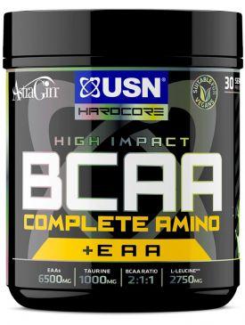 USN BCAA Complete Amino + EAA (400g)